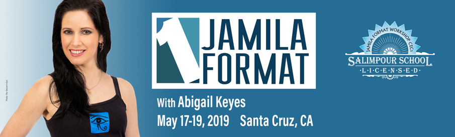 Jamila Format Level 1 – taught by Abigail Keyes