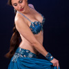 belly dance image by Michael Baxter